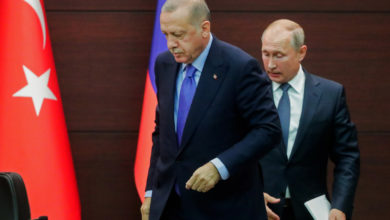Photo of Russia and Turkey Will Continue Uneasy Cooperation