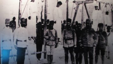 Photo of Armenian Genocide of 1915: An Overview