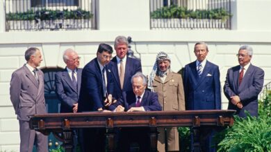 Photo of Revival of Oslo Accords