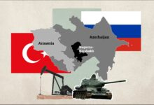 Photo of British-Turkish factor in the Caucasus and Central Asia crises