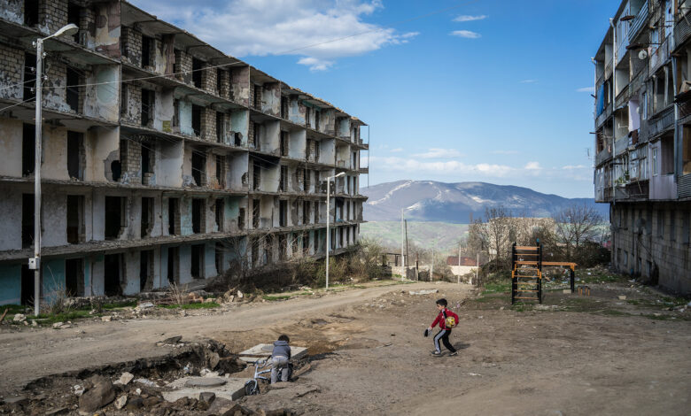 Photo of The Nagorno-Karabakh Conflict From a Legal Point of View