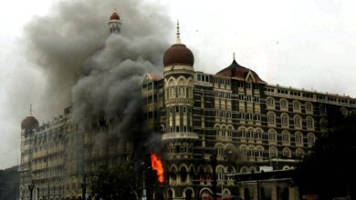 Photo of 26/11 – Pak Terror on full display