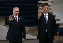 Photo of Beyond the Russian-Chinese strategic alliance