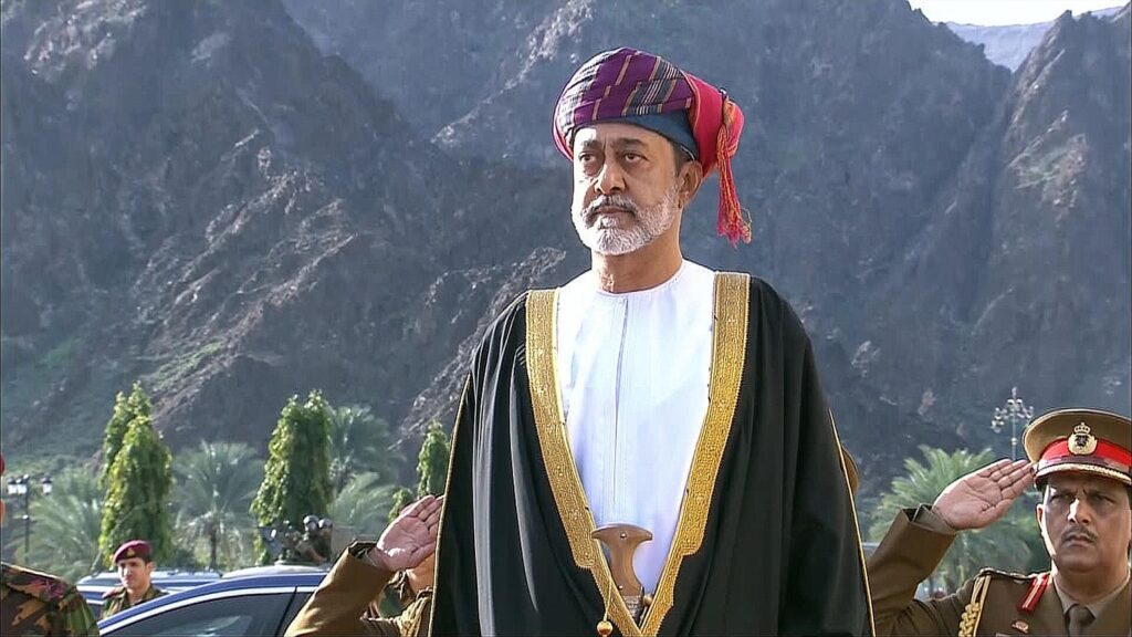 Omani new Basic Law, a new phase in Omani modern history, a way to escape potential problems