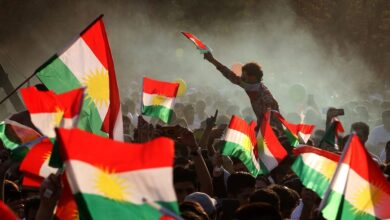 Photo of Rapprochement with Kurds  pours in the Arabs' interests